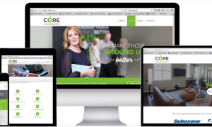 CORE Website
